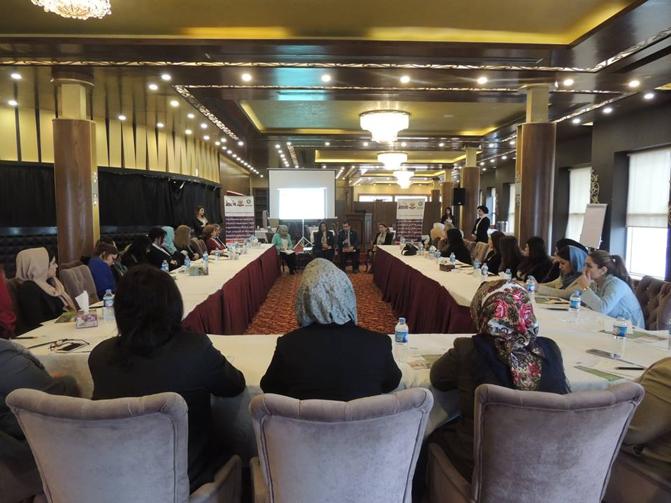 <a  href='News.aspx?id=62&MapID=6'>Conference for discussing Security Council resolution 1325-the united nation on women</a>