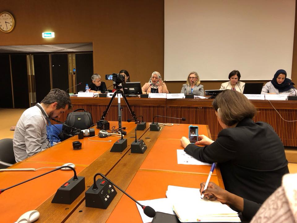 <a  href='News.aspx?id=68&MapID=6'>WOLA Director, participated in a panel in Geneva-Switzerland</a>