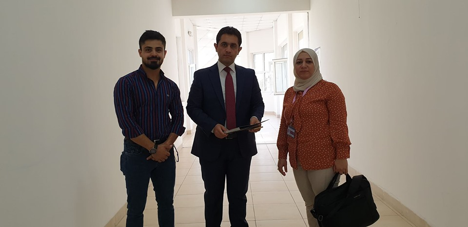 <a  href='News.aspx?id=203&MapID=6'>WOLA is working for the methodology of domestic violence law in the universities of the Kurdistan Region</a>